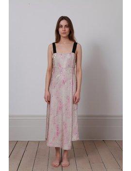 Rachel Comey Slacken Dress   Pink by Garmentory
