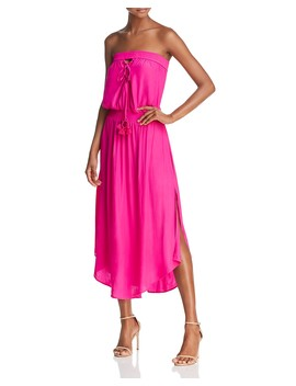 Stephanie Strapless Dress by Ramy Brook