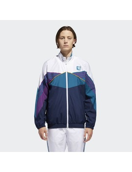 Court Jacket by Adidas