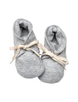 Soft Cotton Shoes by H&M