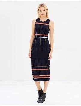 Ten Tigers Knit Dress by Sass & Bide