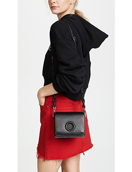Riot Square Cross Body Bag by Alexander Wang