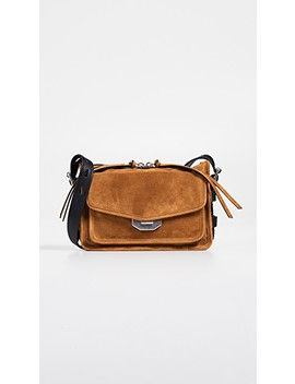 Small Field Messenger by Rag & Bone
