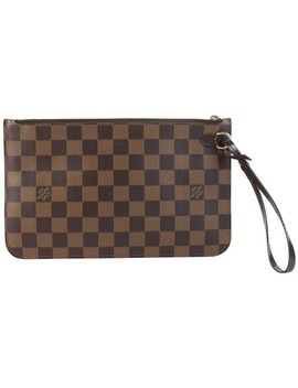 Wristlet by Louis Vuitton