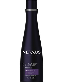 Keraphix Shampoo For Damaged Hair by Nexxus