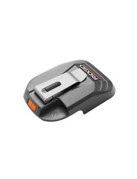 18 Volt Usb Portable Power Source With Activate Button by Ridgid