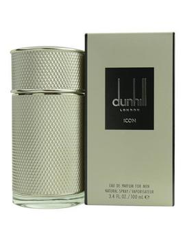 Dunhill Icon By Alfred Dunhill 3.4 Oz Edp Cologne For Men New In Box by Alfred Dunhill