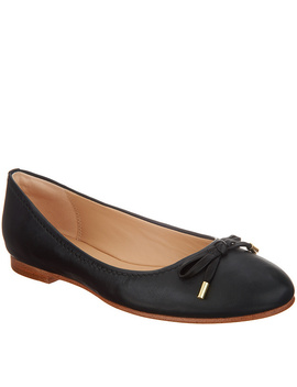 """<Div Class=""""Pd Short Desc Label"""">Make Your Selection:</Div> Clarks Leather And Textile Ballet Flats   Grace Lily by Fancy To Comfy And Cute With Ease From Clarks Footwear."""