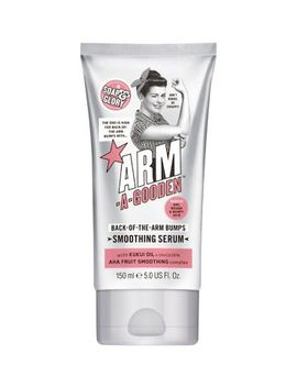 Soap & Glory Arm A Gooden Back Of The Arm Bumps Smoothing Serum 150ml by Soap & Glory