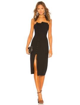 Charlotte Dress by Cinq A Sept