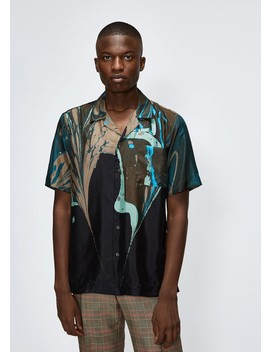 Short Sleeve Shirt by Dries Van Noten