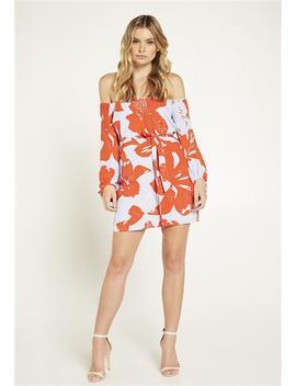 Camilla Dress by Bardot