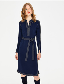 Scarlett Shirt Dress by Boden