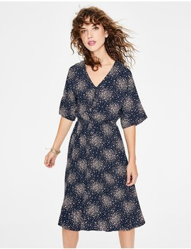Truro Dress by Boden