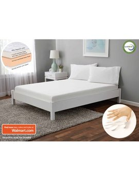 "Mainstays 6"" Memory Foam Mattress, Full by Mainstays"