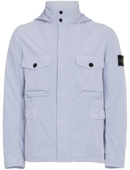 Stone Island David Tela Light Tc Jackethome Men Stone Island Clothing Lightweight Jackets by Stone Island