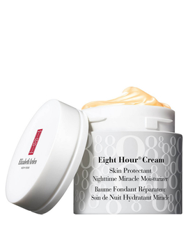Eight Hour Nighttime Miracle Moisturizer 50ml / 1.6 Fl.Oz. by Elizabeth Arden