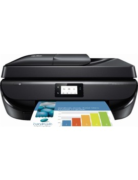 Office Jet 5255 All In One Instant Ink Ready Printer by Hp