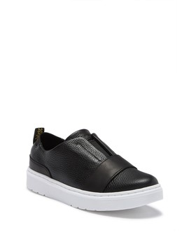 Lylah Slip On Sneaker by Dr. Martens