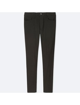 Men Ezy Skinny Fit Color Jeans by Uniqlo