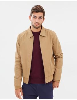 Theory Harrington Jacket by Staple Superior