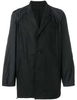 Y 3lightweight Rain Coathome Men Y 3 Clothing Trench & Raincoats by Y 3