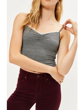 Miami Cinched Cami Top by Ps Basics By Pacsun