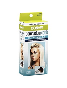 Conair Pompadour Comb by Bed Bath And Beyond