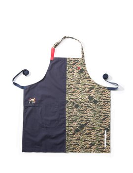 Vernon Apron by The Hundreds