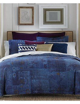 Madrona 3 Pc. Patchwork Full/Queen Comforter Set by Tommy Hilfiger