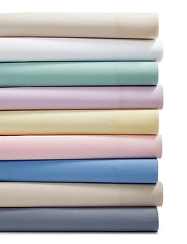 Sleep Soft 4 Pc Sheet Sets, 300 Thread Count 100 Percents Cotton, Created For Macy's by Charter Club