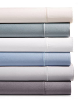 Sleep Cool 400 Thread Count Cotton Tencel® Sheet Sets, Created For Macy's by Charter Club