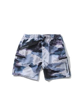 Oasis Shorts by The Hundreds