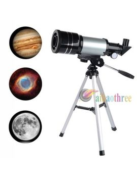 Phoenix F70300 M 150x High Power Astronomical Refractive Monocular Telescope【Au】 by Phoenix