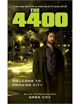 The 4400: Welcome To Promise City by Amazon