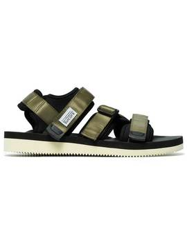 Suicokeolive Kisee V Sandalshome Men Suicoke Shoes Sandals by Suicoke