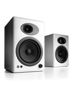 audioengine-a5+-premium-powered-speaker-pair-(white) by audioengine