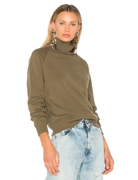 Tonia High Neck Sweatshirt by Golden Goose
