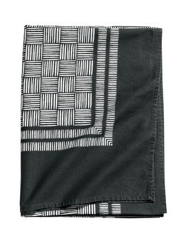 "<Font Style=""Vertical Align: Inherit;""><Font Style=""Vertical Align: Inherit;"">     Patterned Cotton           </Font></Font> by H&M"