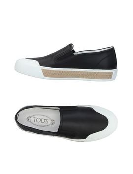Tod's Sneakers   Footwear D by Tod's