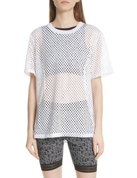 Mesh Tee by Opening Ceremony
