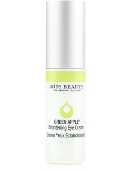Green Apple Brightening Eye Cream by Juice Beauty