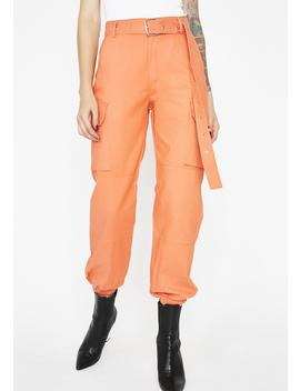 Jetsetter Cargo Pants by Settle Down