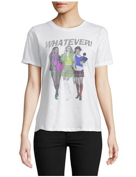 Clueless Whatever Tee by Prince Peter Collections