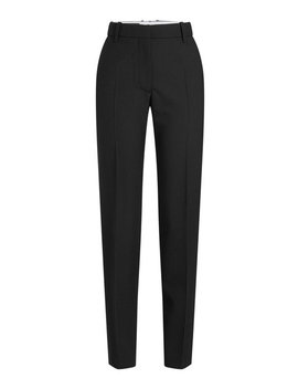 Tailored Wool Pants by Calvin Klein 205 W39 Nyc