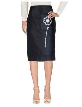 Prada 3/4 Length Skirt   Skirts D by Prada