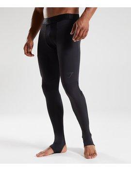 Selective Compression Stirrup Leggings by Gymshark