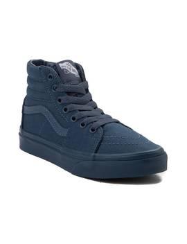 Youth/Tween Vans Sk8 Hi Skate Shoe by Vans