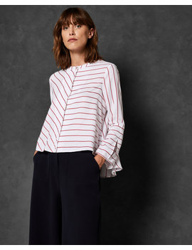 Striped Shirt by Ted Baker