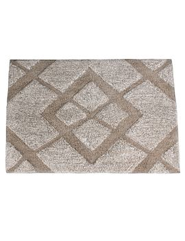 Saturday Knight, Ltd. Davidson Bath Rug by Kohl's